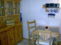 Bild der Ferienwohnung Raabe mit Sitzecke