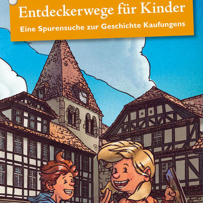 Kinderentdeckerbuch