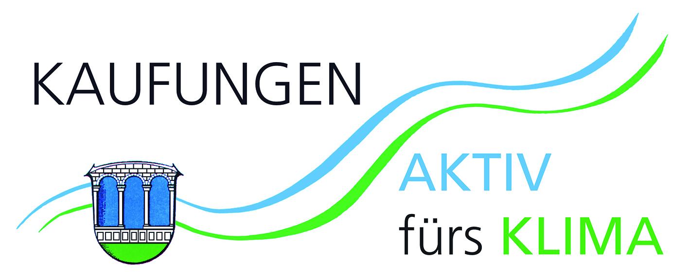 Logo Klimaschutz Gemeinde Kaufungen