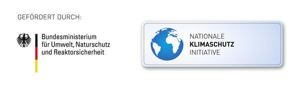 Logo Klimaschutz Bund