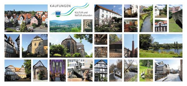 Kaufungen Postkarte 2014