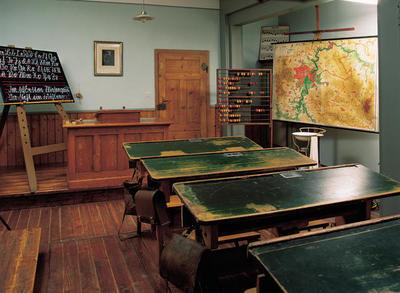 Bild der Museumsschule