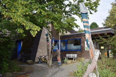Bild der Kindertagesstätte Zwergenburg