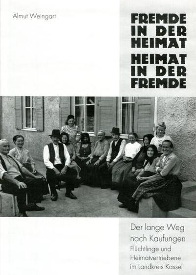 Lesung Weingart