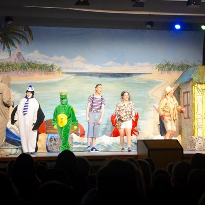 Kindertheater Urmel