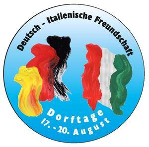 Logo Dorftage